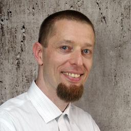 Jens-Uwe Viehrig - IfDDS GmbH - Institut für Datenschutz und Datensicherheit - Dresden