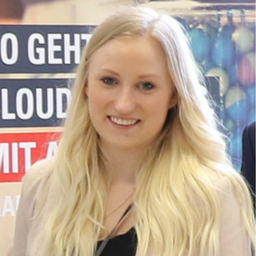 Jessica Poetsch - ADN Distribution GmbH - Bochum