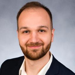 Amir Czwink - Technische Universität Berlin - Berlin