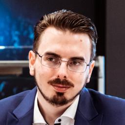 Bastian Karweg - Echobot Media Technologies GmbH - Karlsruhe