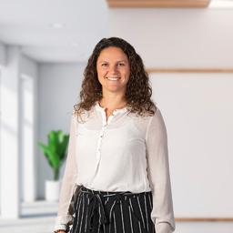 Stefanie Fischer's profile picture