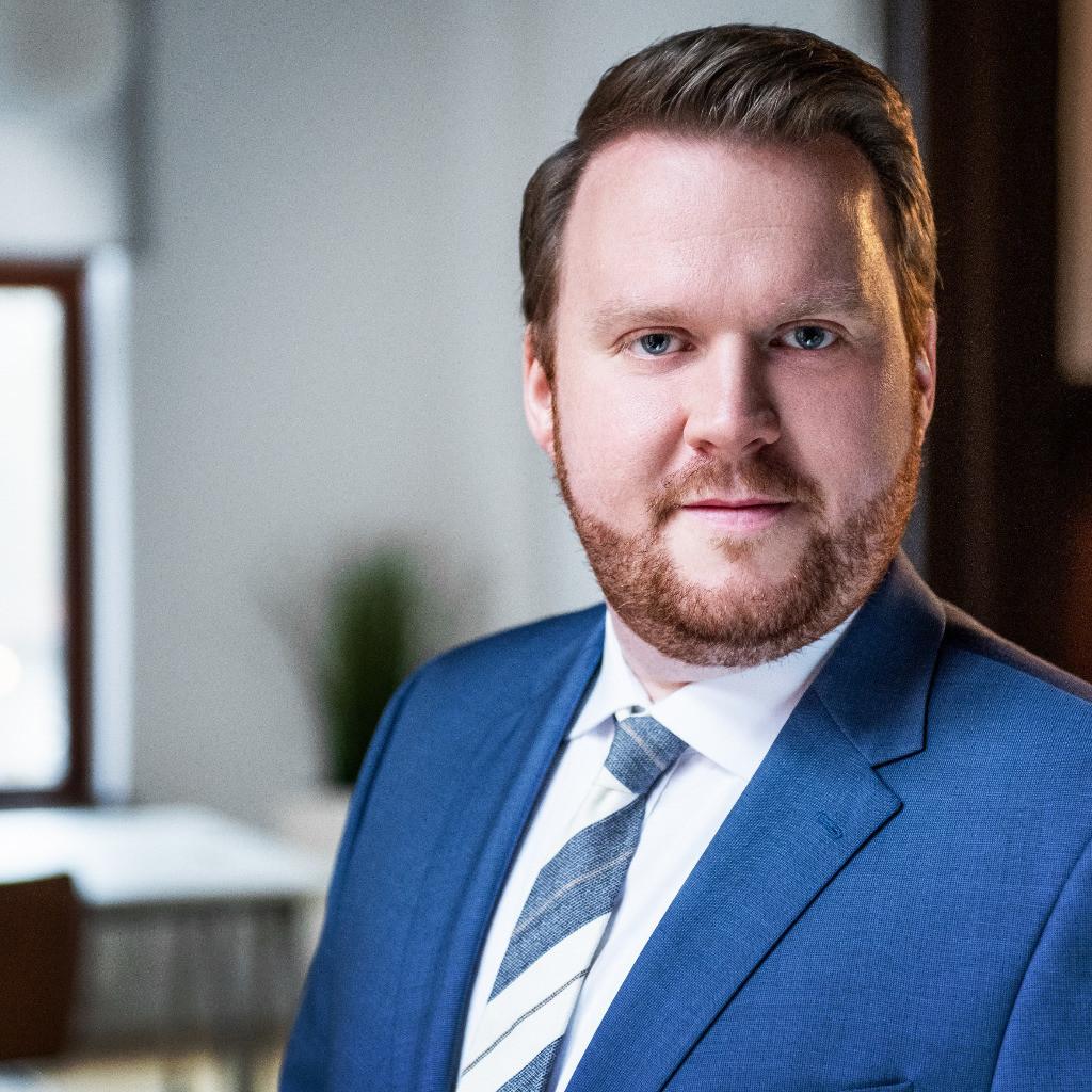 Markus Dähling's profile picture