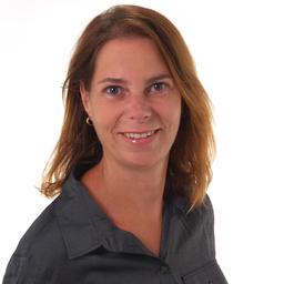 Daniela Penn - Johner Institut GmbH - Frankfurt am Main