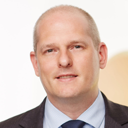 Johannes Winter - Condor Flugdienst GmbH / Thomas Cook Airlines Group - Frankfurt am Main