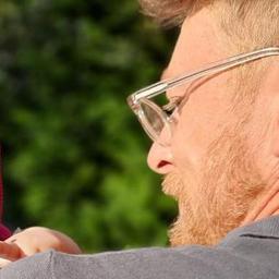 Markus C. Grill - Markus C. Grill - Birkenheide