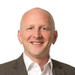 Roland Oberdanner - Fujitsu Technology Solutions GesmbH - Innsbruck