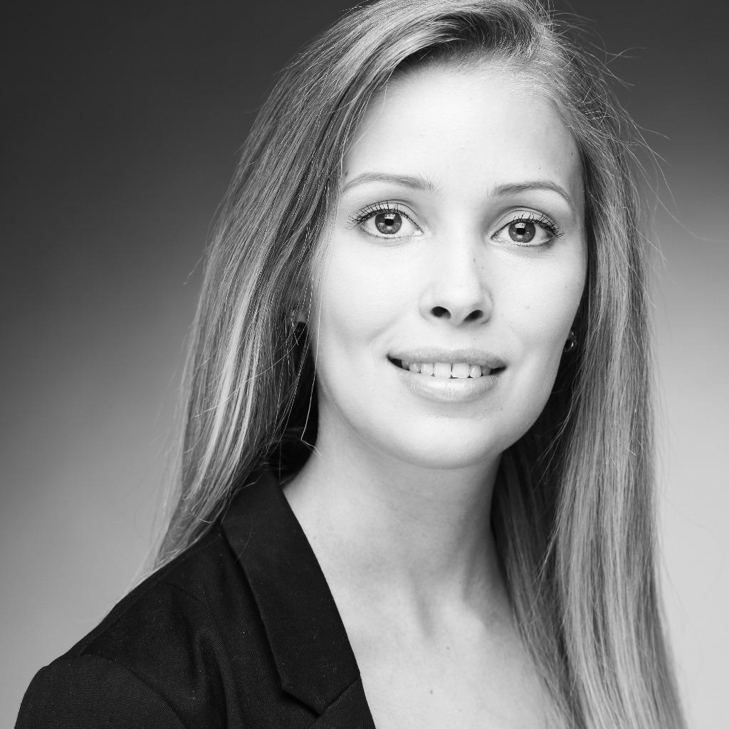 Alina Chekaibe's profile picture