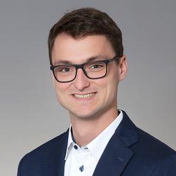 Simon Eiblmeier - Wacker Chemie AG - Heidenheim/ Burghausen