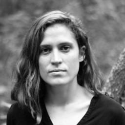 María Rosario Heredia Troncoso - La Colorada - Berlin