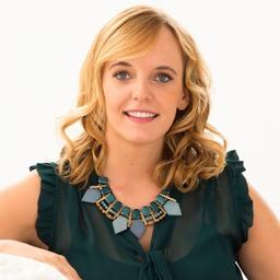 Katharina Allmendinger's profile picture