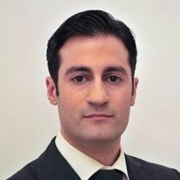 Benjamin Aslan's profile picture