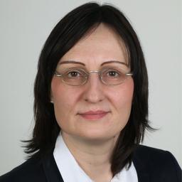 Dr Jana Fruth - Universitätsklinikum Magdeburg - Magdeburg