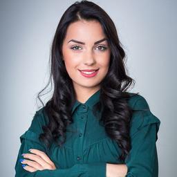 Asmira Karalic - TTP Germany AG - Wien