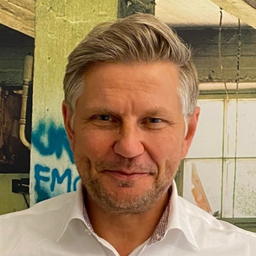 Dipl.-Ing. Ralf Breitenfeldt's profile picture