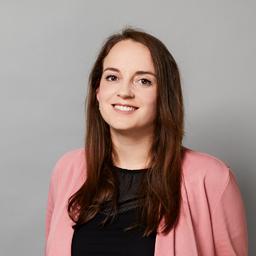 Lisa Marie Hensel - HPC Aktiengesellschaft - Mannheim