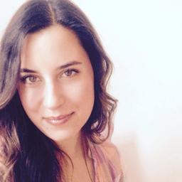 Annika Montforts 's profile picture