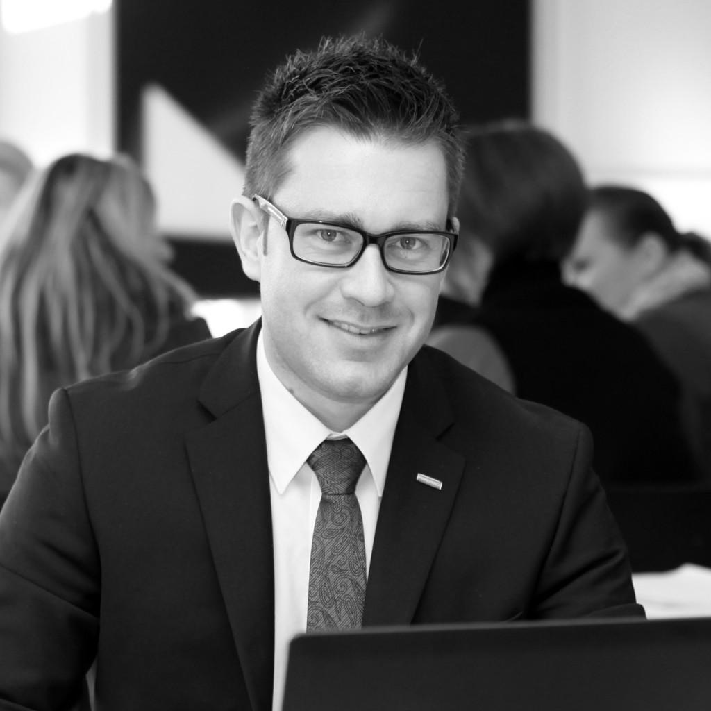 Steffen Behrendt's profile picture