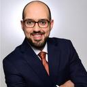 Daniel Betz - Frankfurt am Main