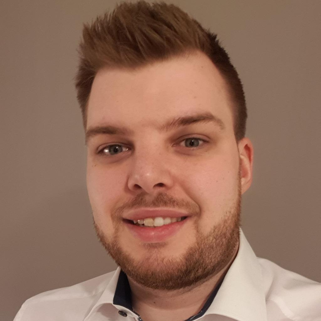 Marcel Burmeister's profile picture