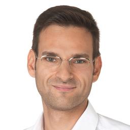 Simon Walter - avenit AG - Offenburg