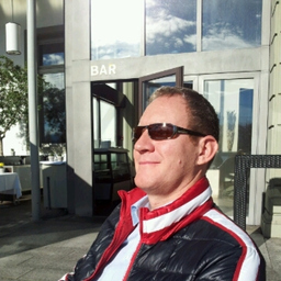Boris Hennig - Seeblick Garage AG - Samstagern