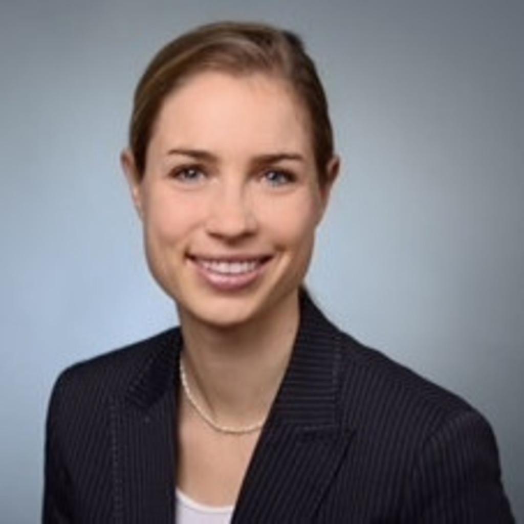 Sabine Ludwig Program Manager MTU Aero Engines AG