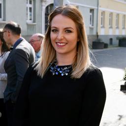 Saskia Beck's profile picture