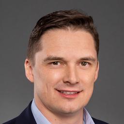 Dr. Martin Neuenhahn