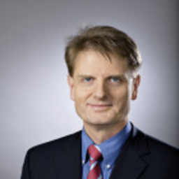 Michael Haumann - März Internetwork Services AG - Oberhausen