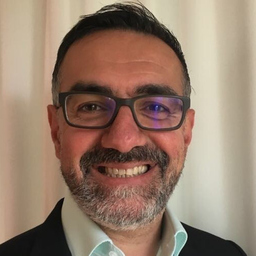 Dino Ciccone - Siemens Healthineers - Zürich