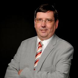 Dr. Thomas Rüsch's profile picture