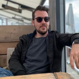 Jan Meinke's profile picture