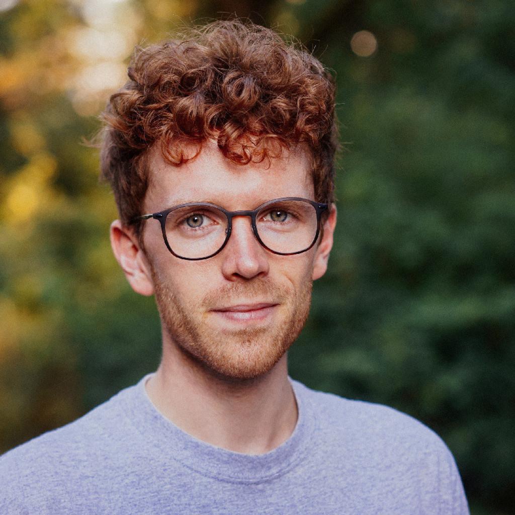 Simon Baer's profile picture