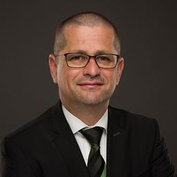 Andreas Langeder - DXC Technology (vorm. CSC Austria) - Wien