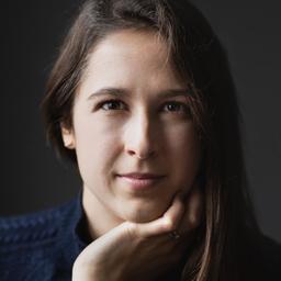 Mia Rajcic - Audika AG - Zurich