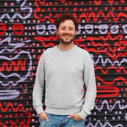 Tim Gafron's profile picture