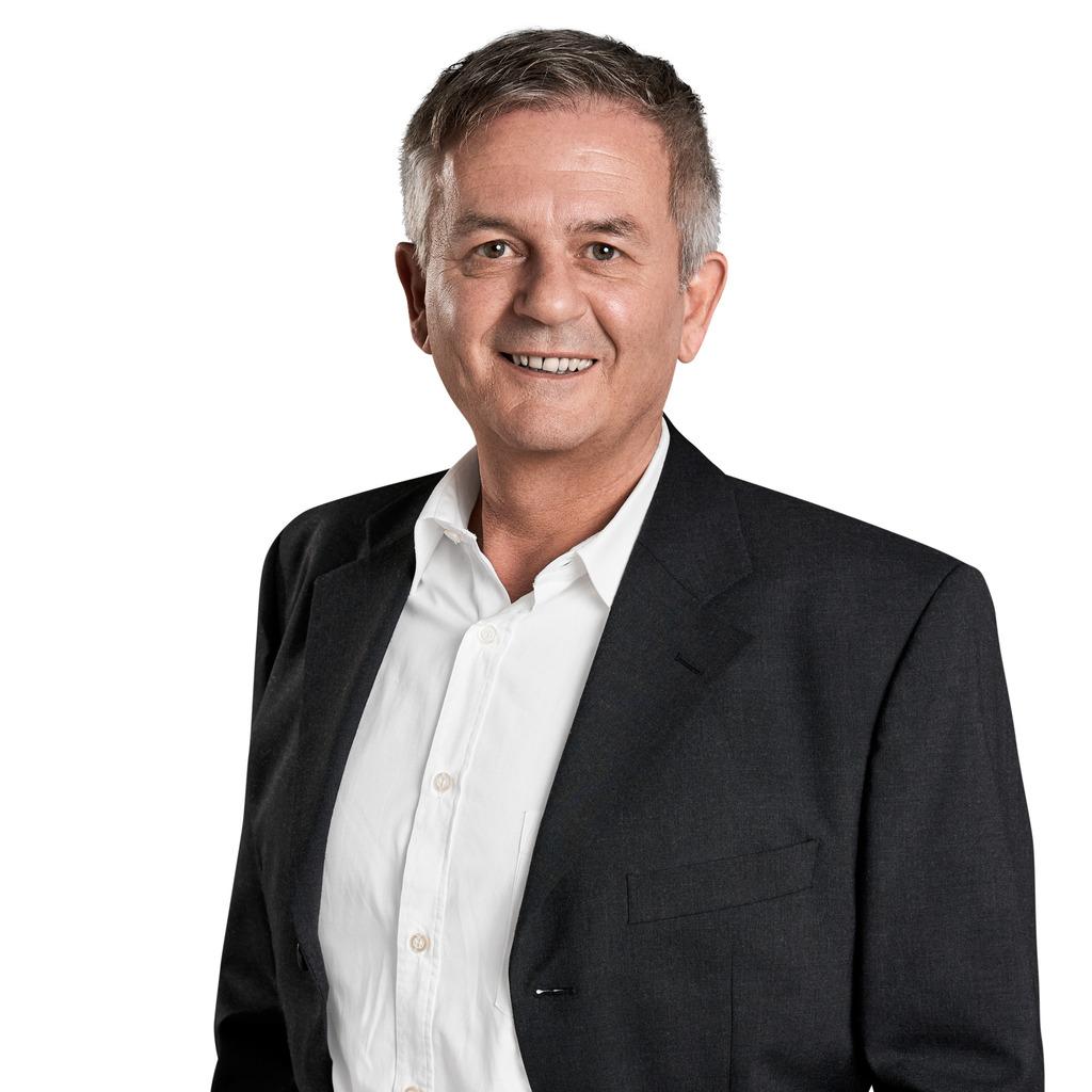 Walter Hackl's profile picture