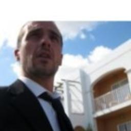 Matteo Monti - Matteo Monti - Barcelona