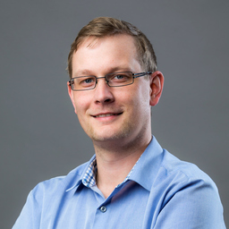 Sebastian Nachsel's profile picture