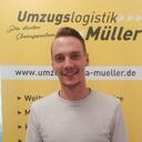 Kevin Müller - Berlin