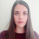 Marija (Bolcina) Stojanovic
