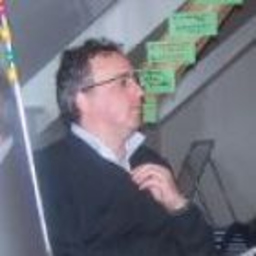 Matthias Freitag - Institut für Systemische Arbeiten ISA Chemnitz - Chemnitz