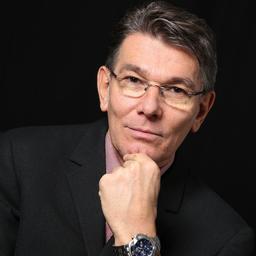 Jürgen Braun - Zielbegleiter - Eppingen