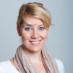 Julia Zeitter - Hanse Executives GmbH - Elmshorn