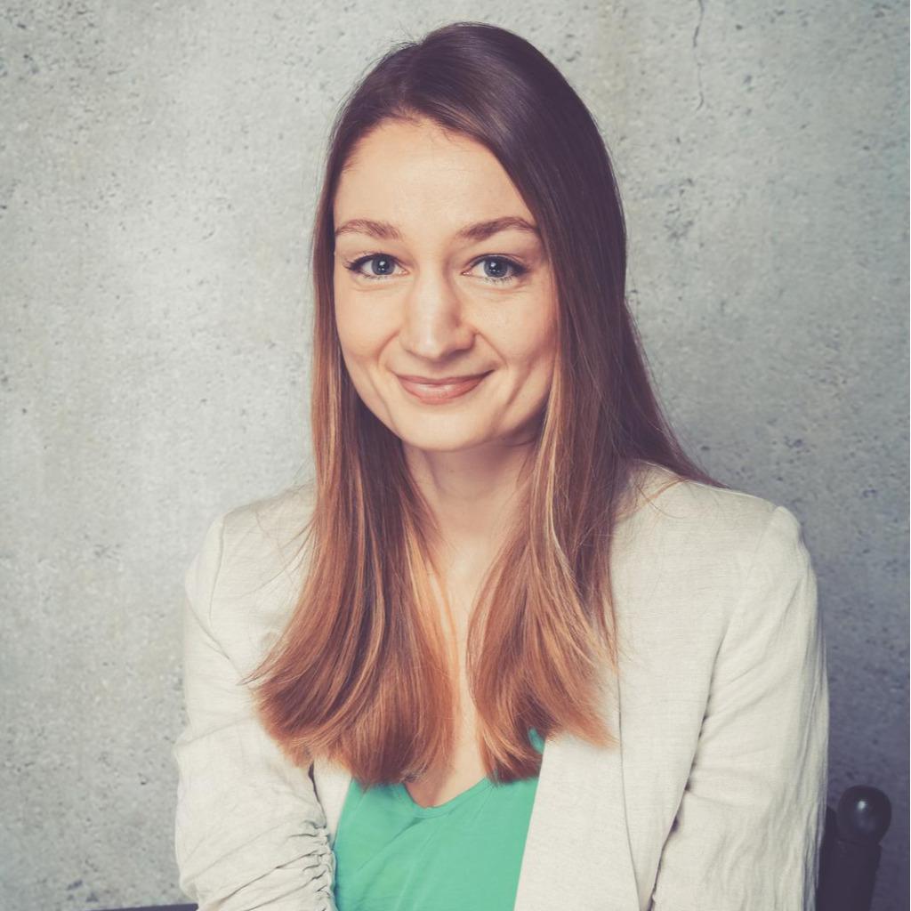 Sarah Andrejewski's profile picture