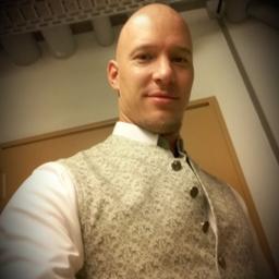 Stefan Rissel-Blauhut's profile picture