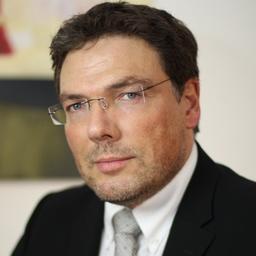 Joachim Maria Franzen - FRANZEN iQM SOLUTIONS - Saarbrücken