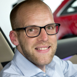 Daniel Przygoda - Automobil-Blog.de + Automotive-Technology.de - Sindelfingen