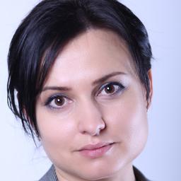 Julia Gontscharow - brego UG - Leipzig