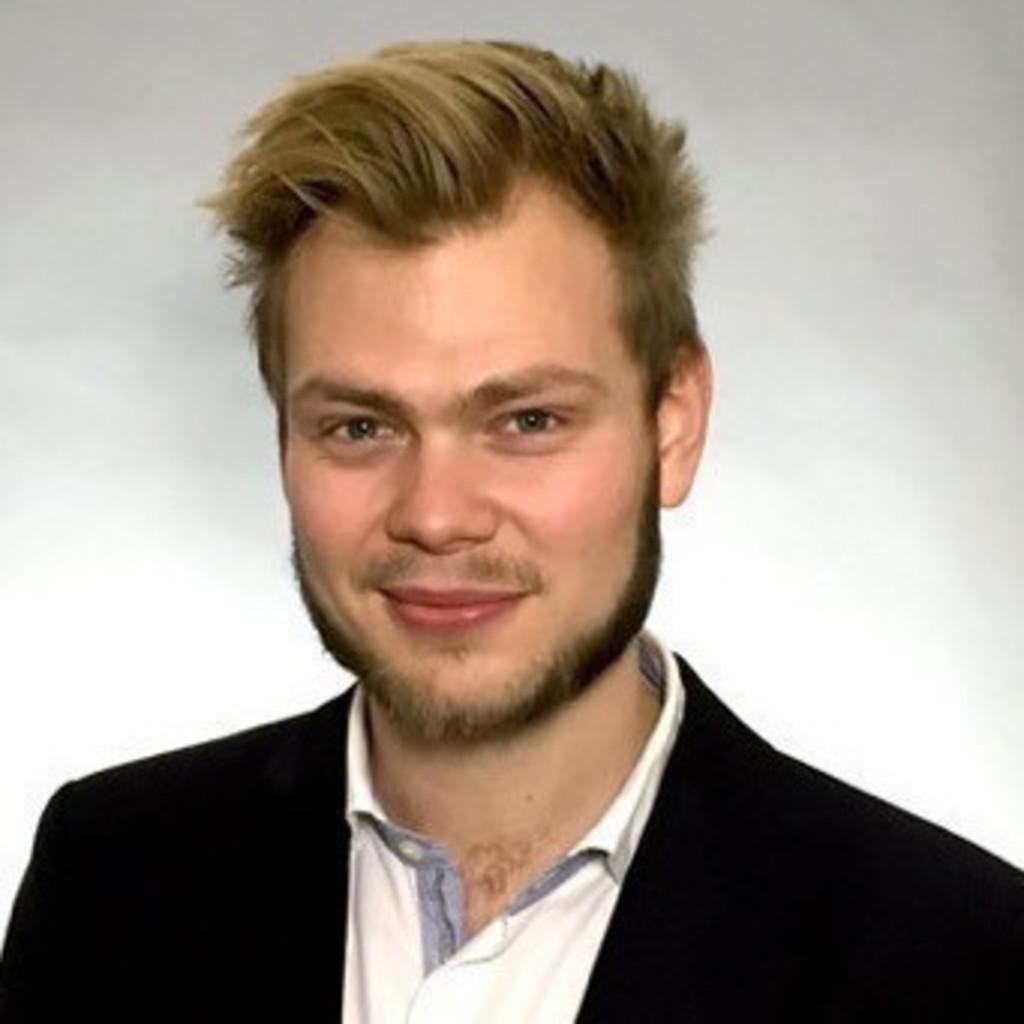 Sebastian Holler's profile picture